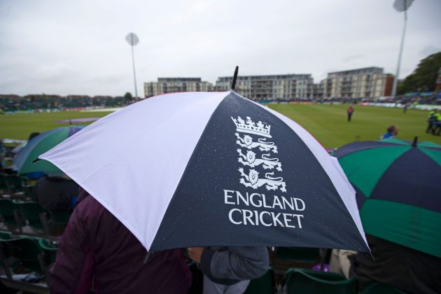 England stays ahead after rain ruins third ODI  - Cricket News