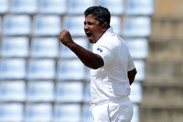 Herath returns to the top 10, Mendis just outside the top 20 - Cricket News