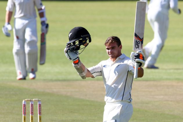 Latham century extends New Zealand's hold - Cricket News
