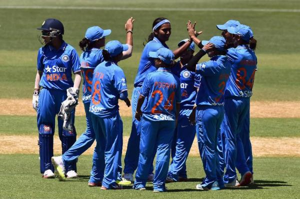 India Women Cricketers Secure World Cup 2021 Spot Indian