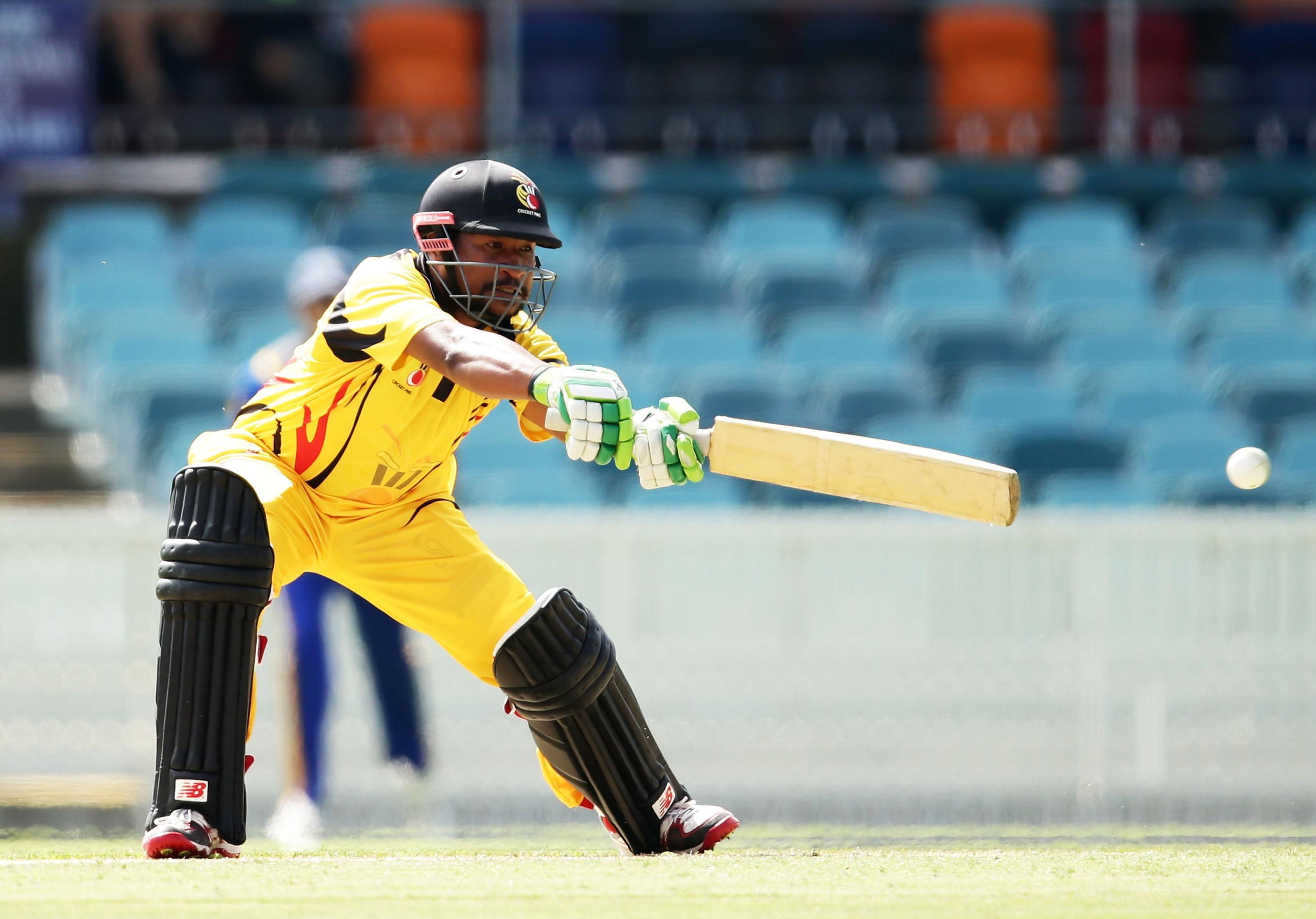 Six Teams Fighting For Four Cricket World Cup Qualifier Spots