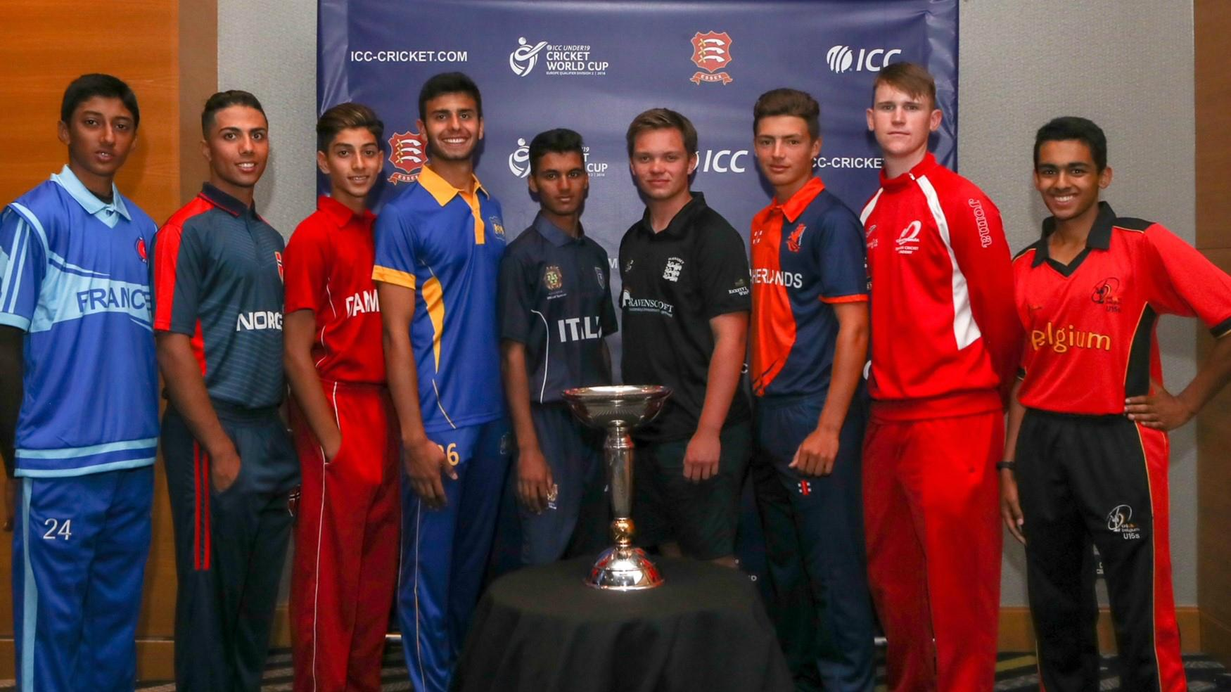 The Journey To Icc U19 Cricket World Cup Set To Begin