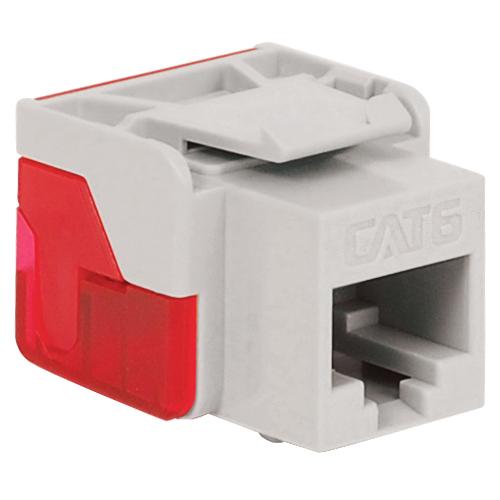 cat6 rj45 keystone jack for ez style icc rh icc com Solenoid Switch Wiring Diagram Old Phone Wiring Diagram