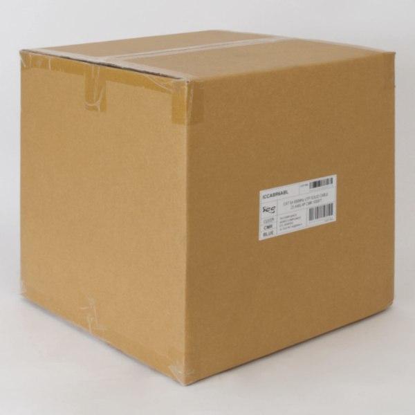 CAT6a Bulk Cable UTP Riser Packaging ICCABR6ABL