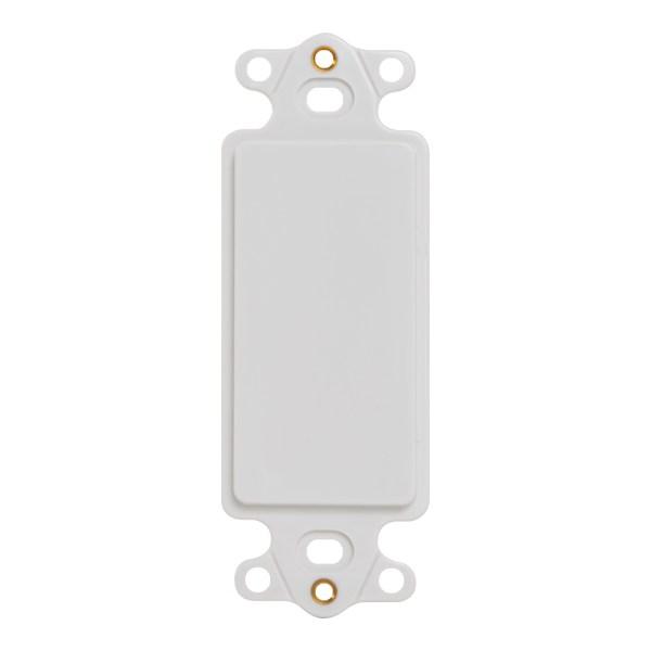Decorex Blank Insert IC630DIBWH