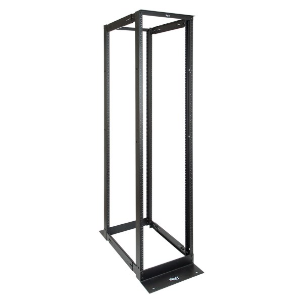 7' Distribution Rack with 4 Post and 45 RMS