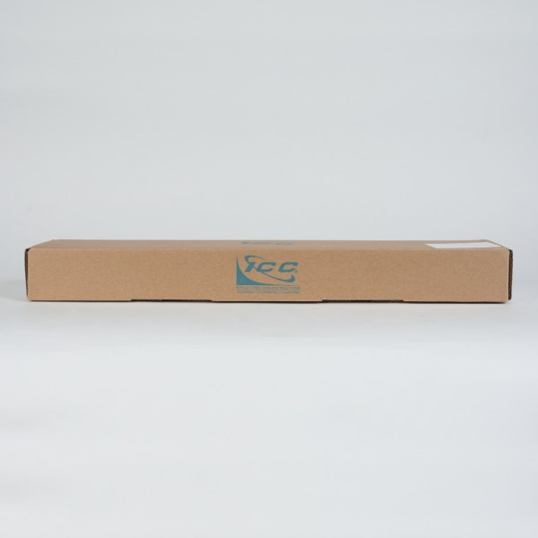 Metal Vertical Ring Panel Cover 1 RMS Packaging ICCMSCMPK1