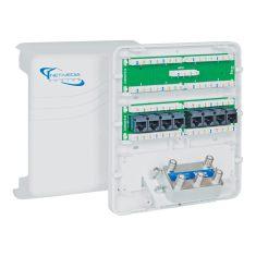 Mni Wiring Enclosure Combo ICRDSMMBK1