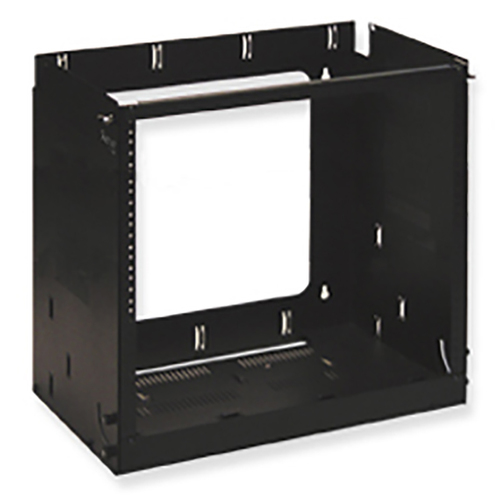 """18"""" Wall Mount Vertical Hinged Bracket with 8 RMS"""
