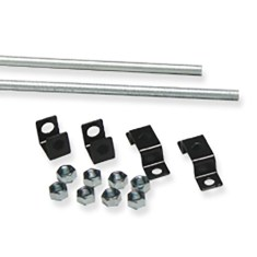 Ceiling Rod Kit