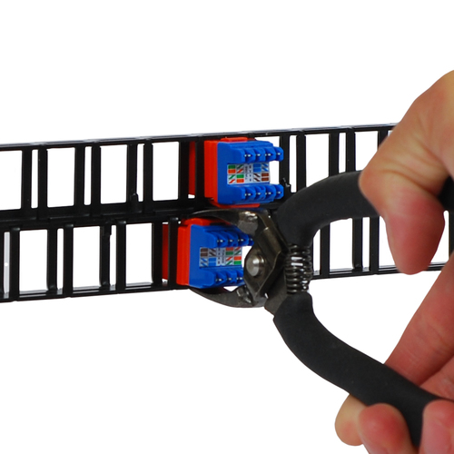 Multi-Modular Connector Removal Tool
