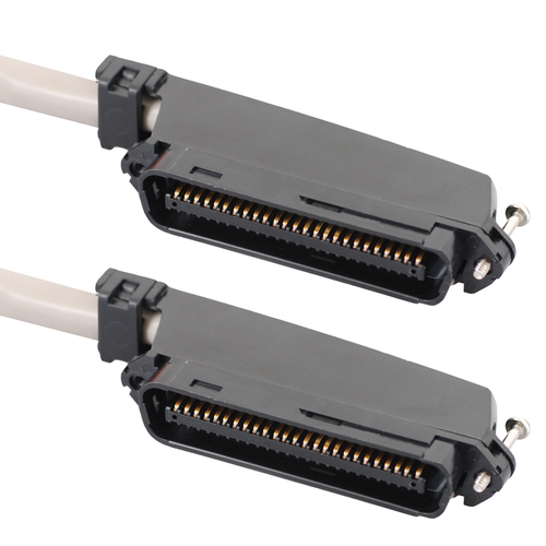 Telco Cable Assembly in Male to Male and 25 Pair