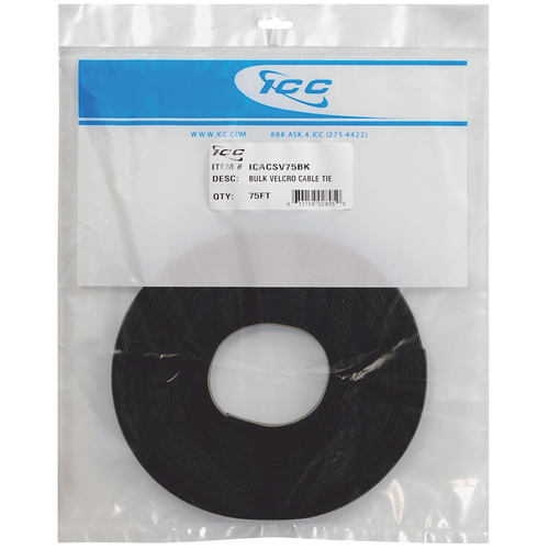 75 feet VELCRO® Brand ONE-WRAP® Continuous Roll