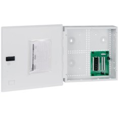 """14"""" Wiring Enclosure Combo with Voice and Data"""