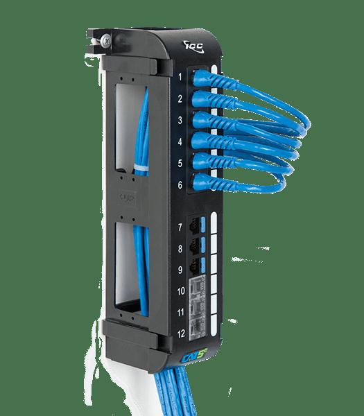 structured cabling solutions icc rh icc com Structured Wiring Panel Structured Wiring Diagrams