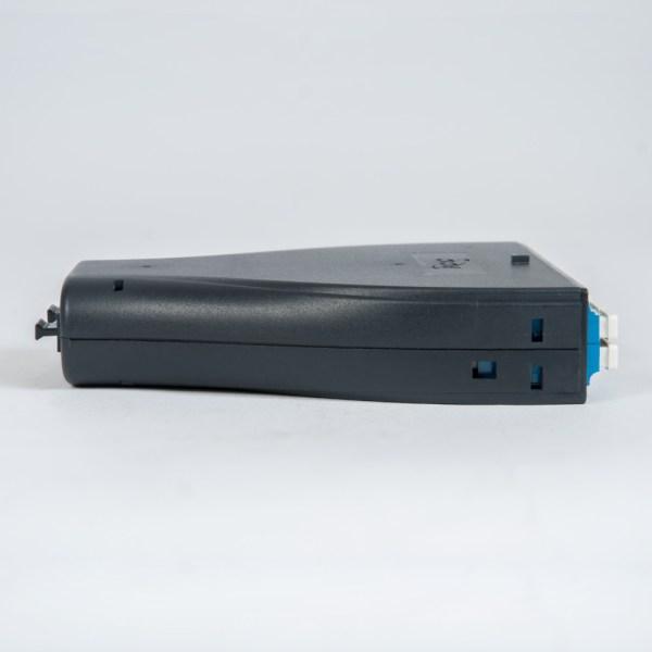 Plastic Cassette LC MPO 24F OS1 9 125 Side ICFC24SLP9