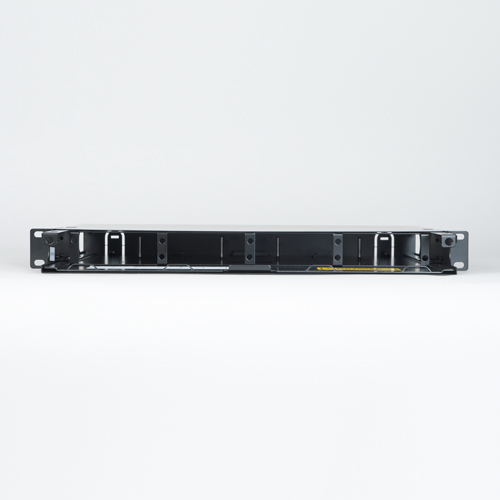 ICFORE41RM Fiber Optic Rack Mount Enclosure 4 Panel 1 RMS