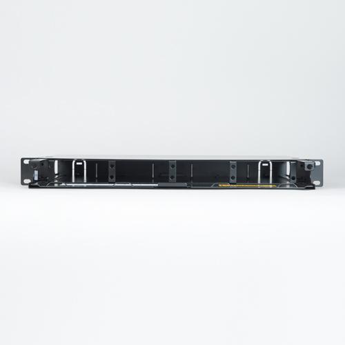 ICFORE41RM Fiber Optic Rack Mount Enclosure 4 Panel 1 RMS