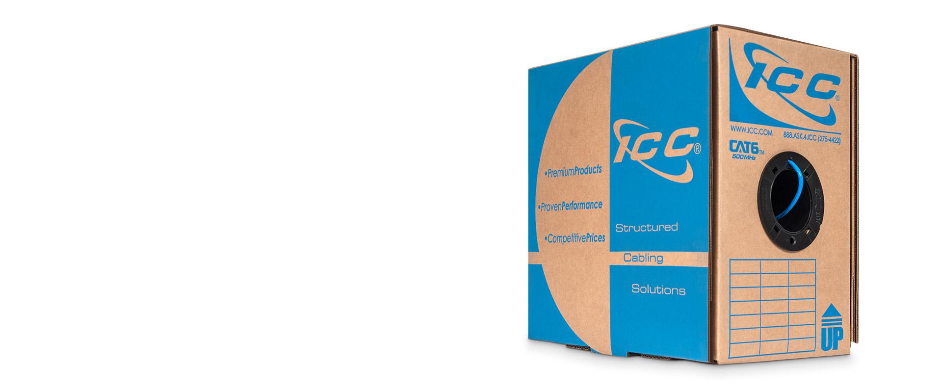structured cabling solutions icc rh icc com Leviton Structured Wiring Structured Wiring Closet