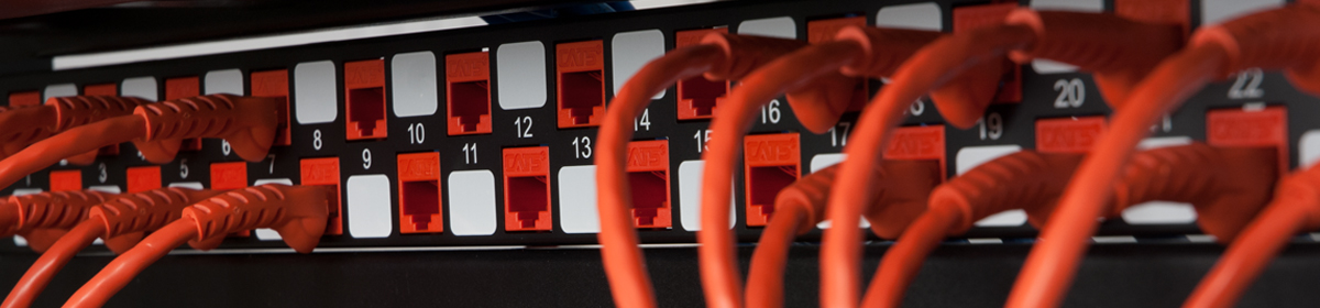 ICC Success Story Company Upgrades Cabling System