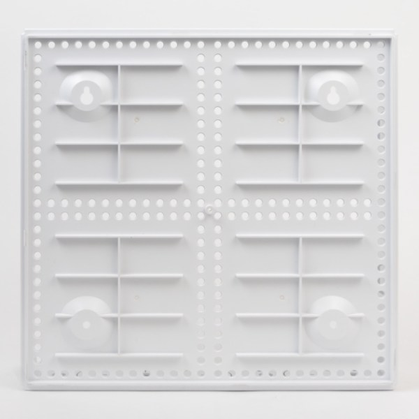 14-inch Plastic Wiring Enclosure Back ICRESDP14E