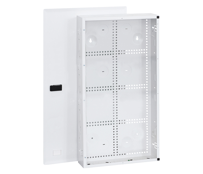 28 inch Metal Enclosure - Model E