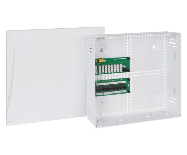 Voice Data Wiring Enclosure Combo