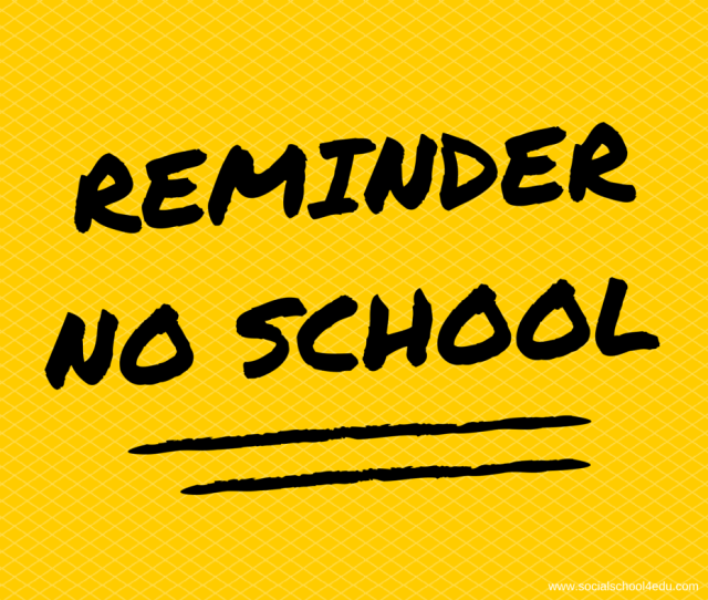 No School Friday September 22 2017 Icc Elementary School Will Be Closed Friday September 22 2017 Due To Building Maintenance That Will Take Place On The