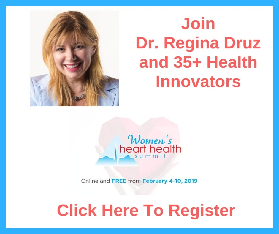 Women's Heart Health Summit