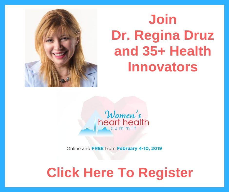 Women's Heart Health Summit