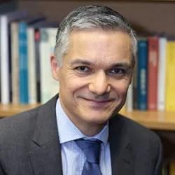 Prof Brian G. Falzon