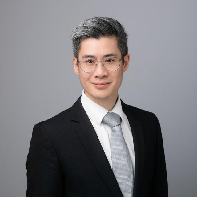 Michael Huynh, M.Sc., B.C.L., LL.B.