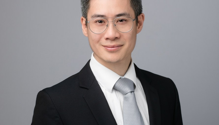 Image of Michael Huynh
