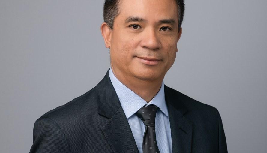 Rodelio Ramos