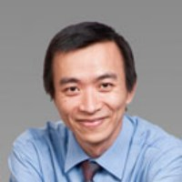 Associate Professor Dr. Ho Gwo Fuang, BSc (Medical Science), MBBS, MRCP, FRCS