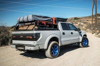 Ford Raptor Roof Rack | 2017, 2018, 2019 Ford Price ...