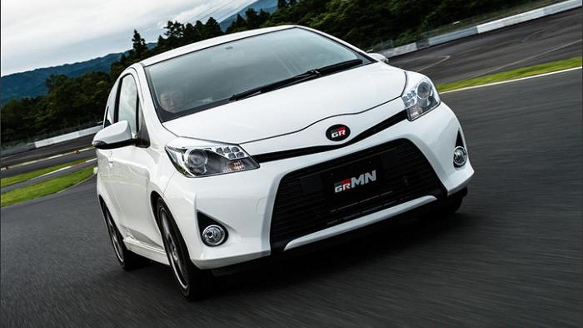 toyota yaris trd turbo panjang grand new veloz 2017 motavera