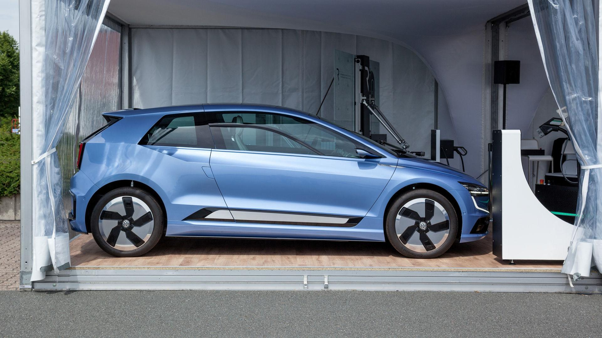 2019 Vw Golf Details Emerge Lighter, More Powerful Gti And R