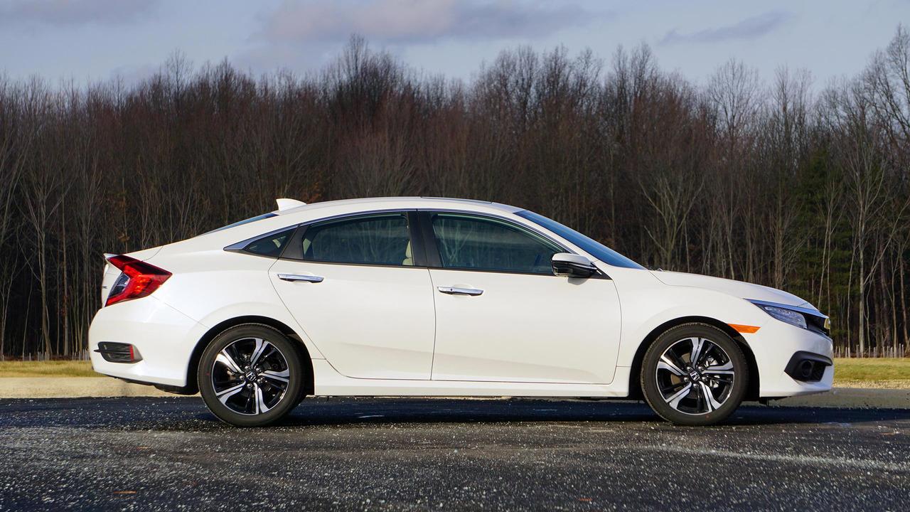 56 Foto Mobil Honda Civic 2017  Ragam Modifikasi