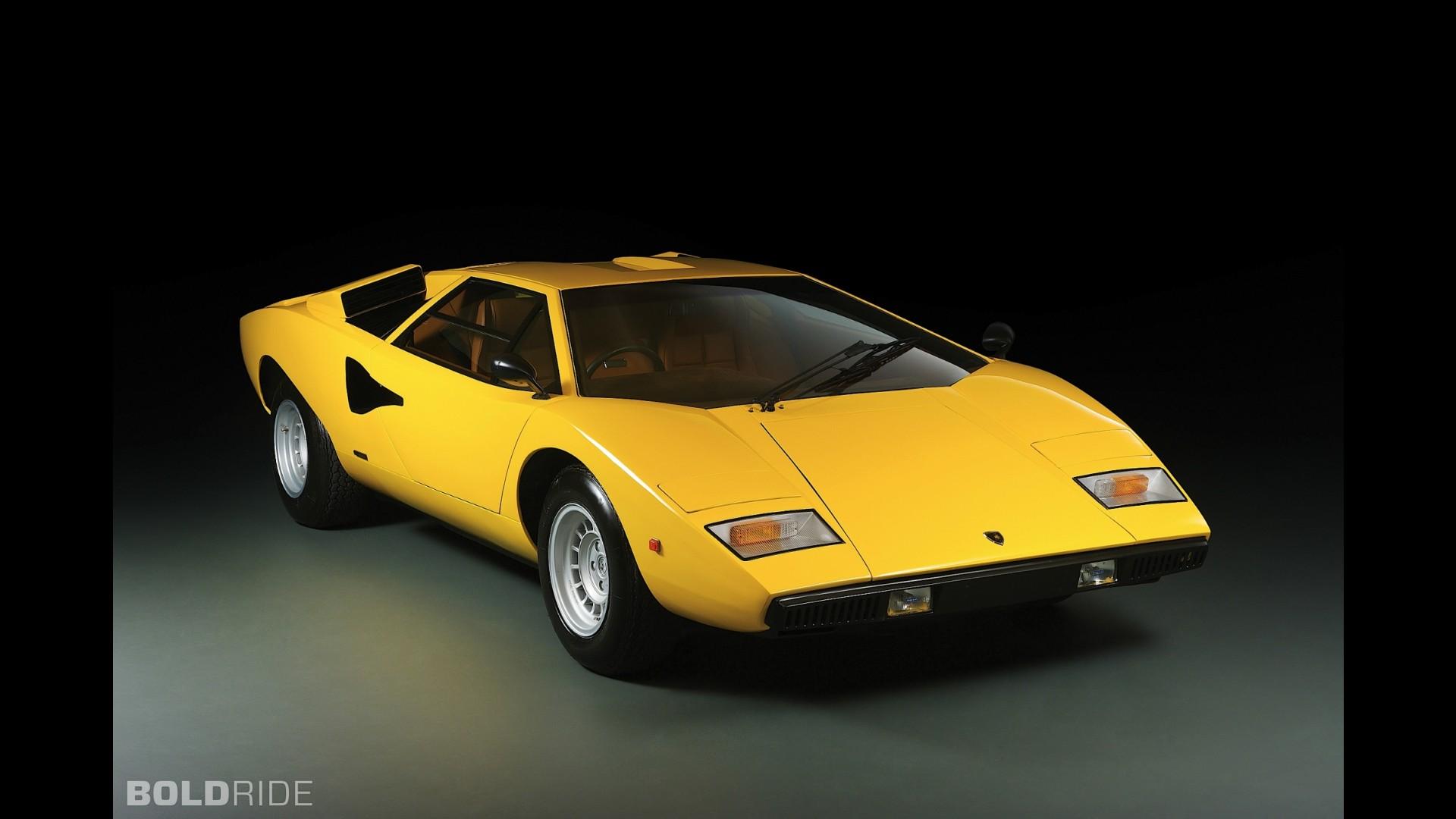 Used Lamborghini Countach Cars For Sale With Pistonheads 10