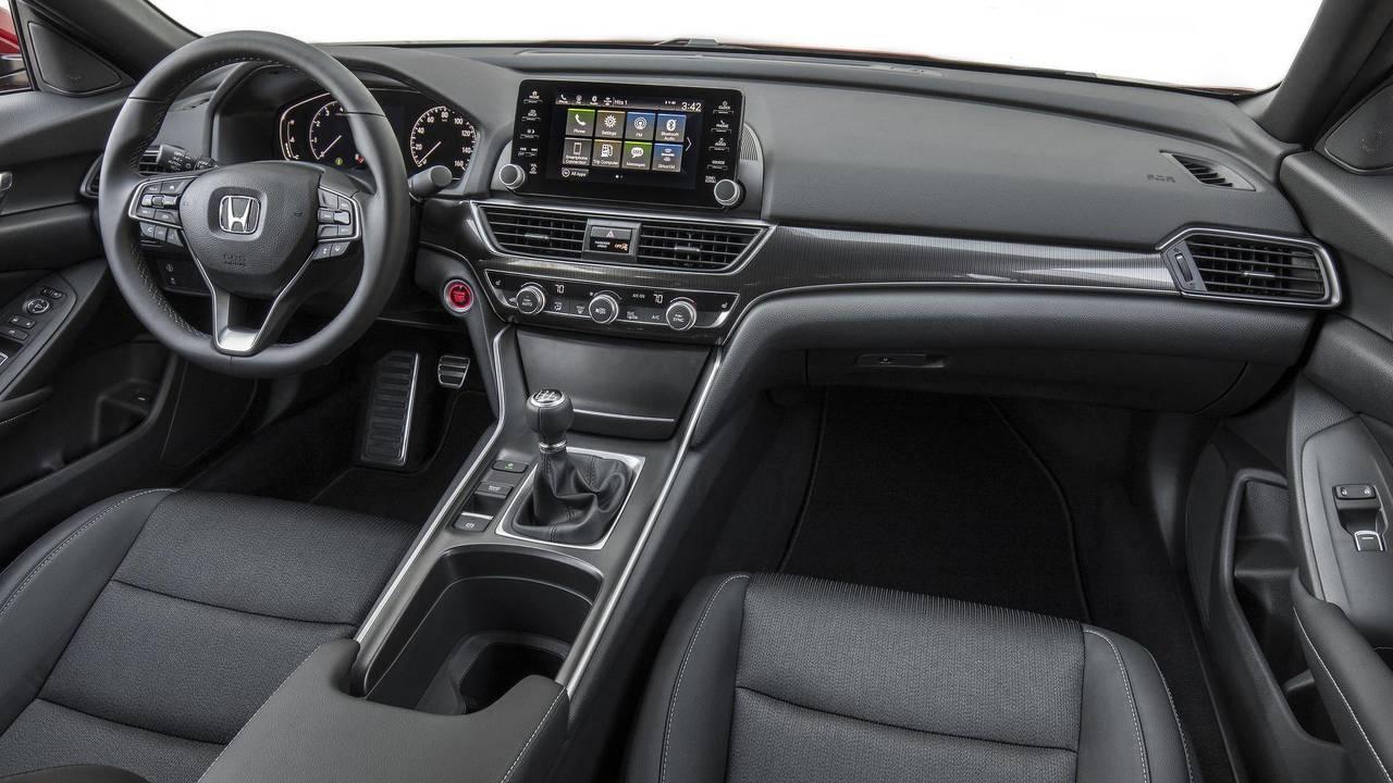 Features: Honda