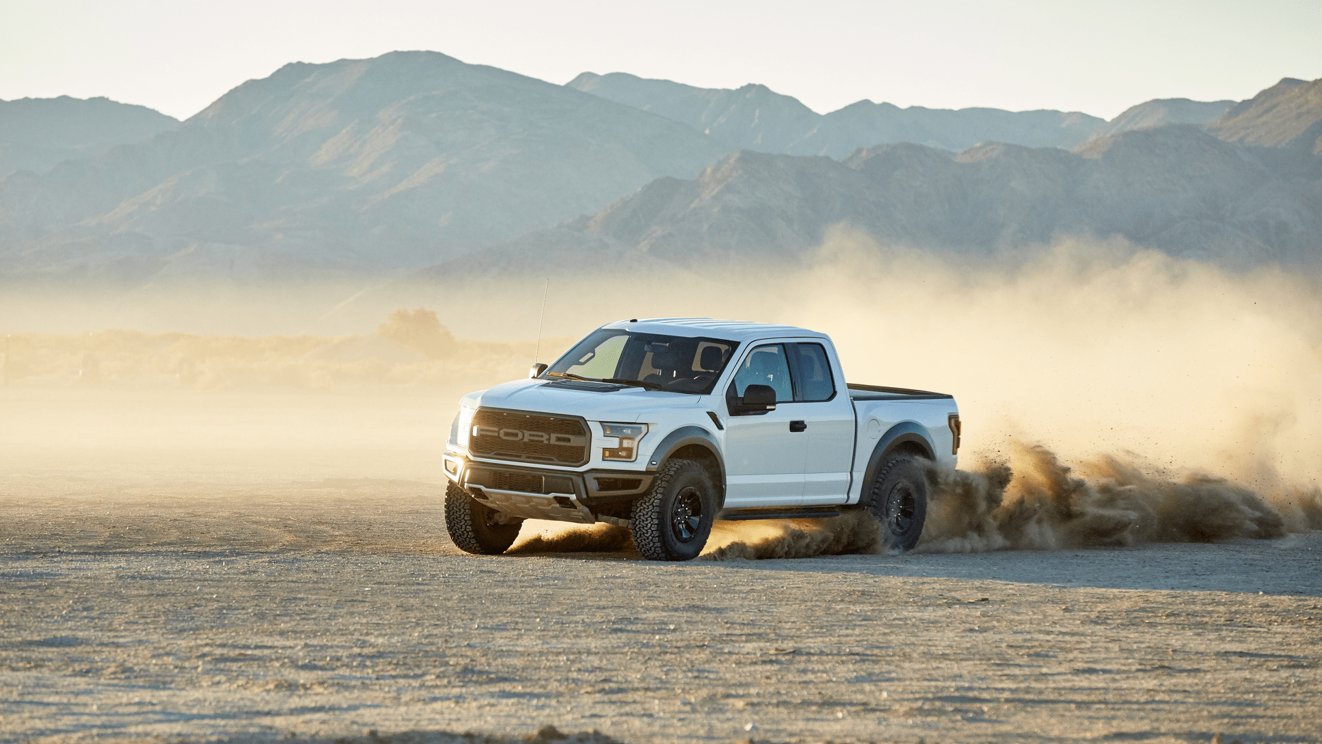 All In One Super Cars Wallpapers 2017 Ford F 150 Raptor Has A Baja Mode