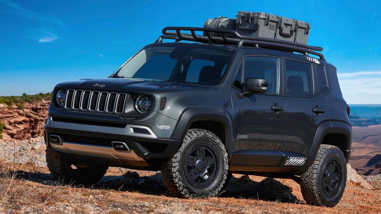 jeep b ute easter jeep safari