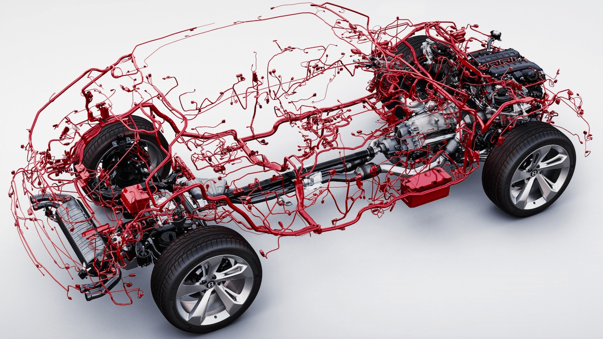Wiring Harness Kits For Cars On Wiring Images Free Download
