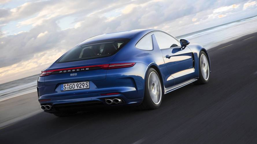Porsche 929 Rendering Makes The Case For A Stylish