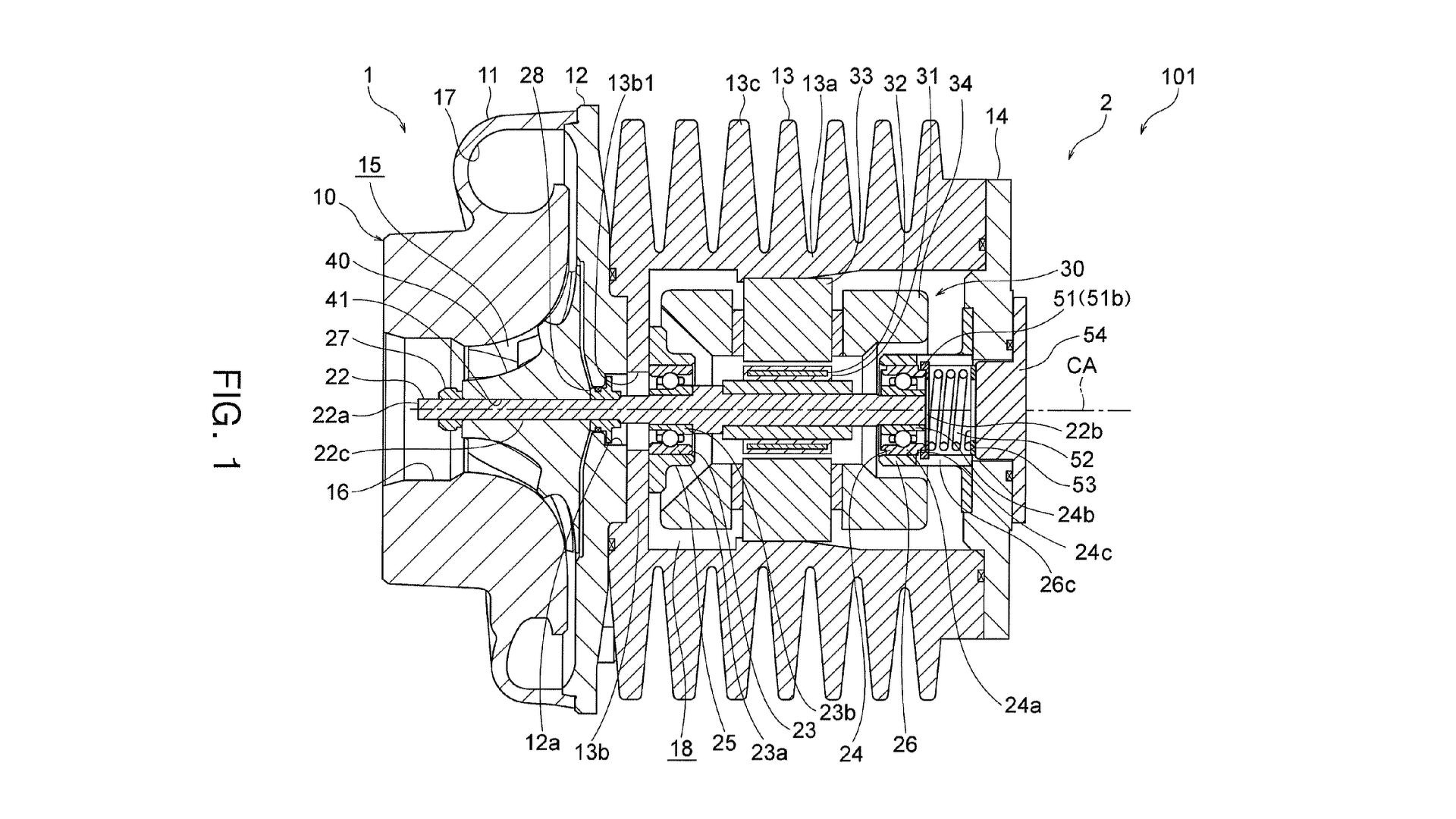 Toyota Files Electric Supercharger Patent For Supra