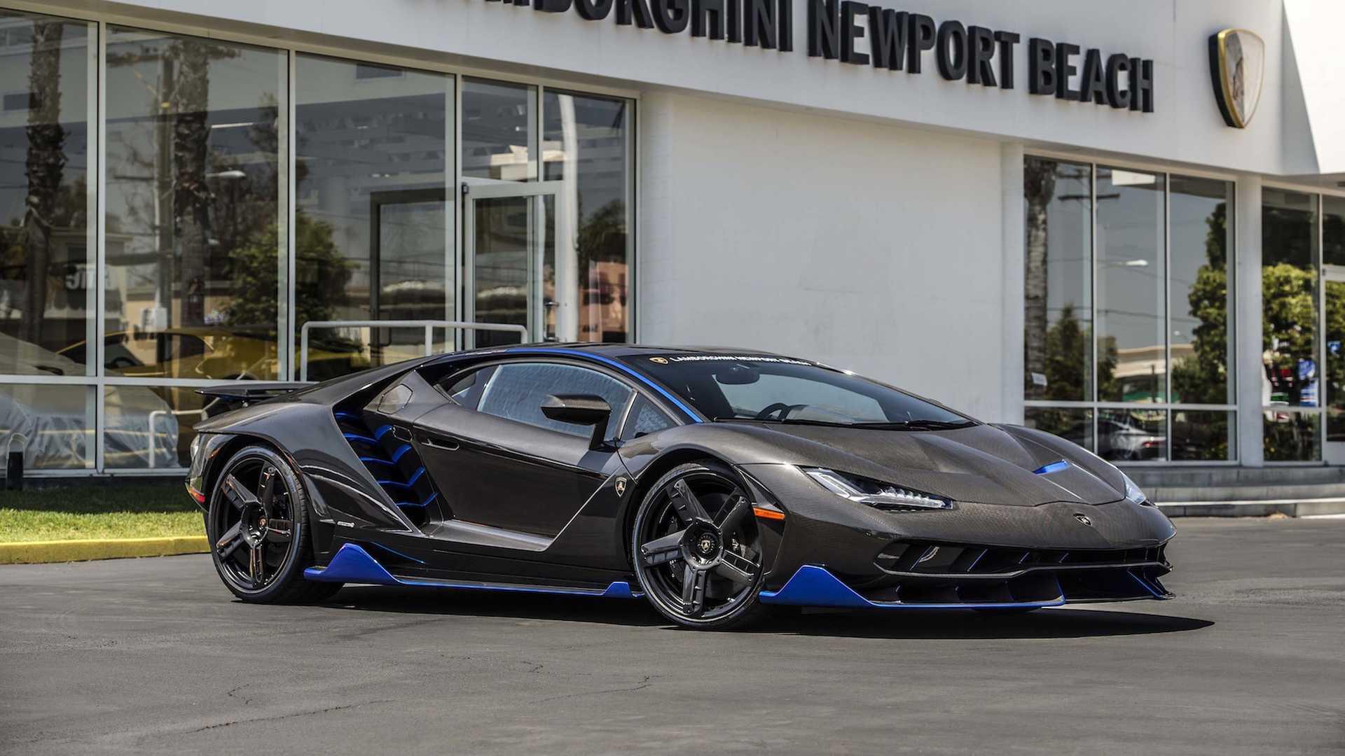 Lamborghini Centenario Wallpaper Idée Dimage De Voiture