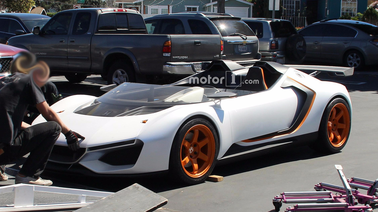 hight resolution of honda s2000 concept mystery honda spy pics might preview sub nsx roadster