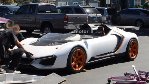 small resolution of honda s2000 concept mystery honda spy pics might preview sub nsx roadster
