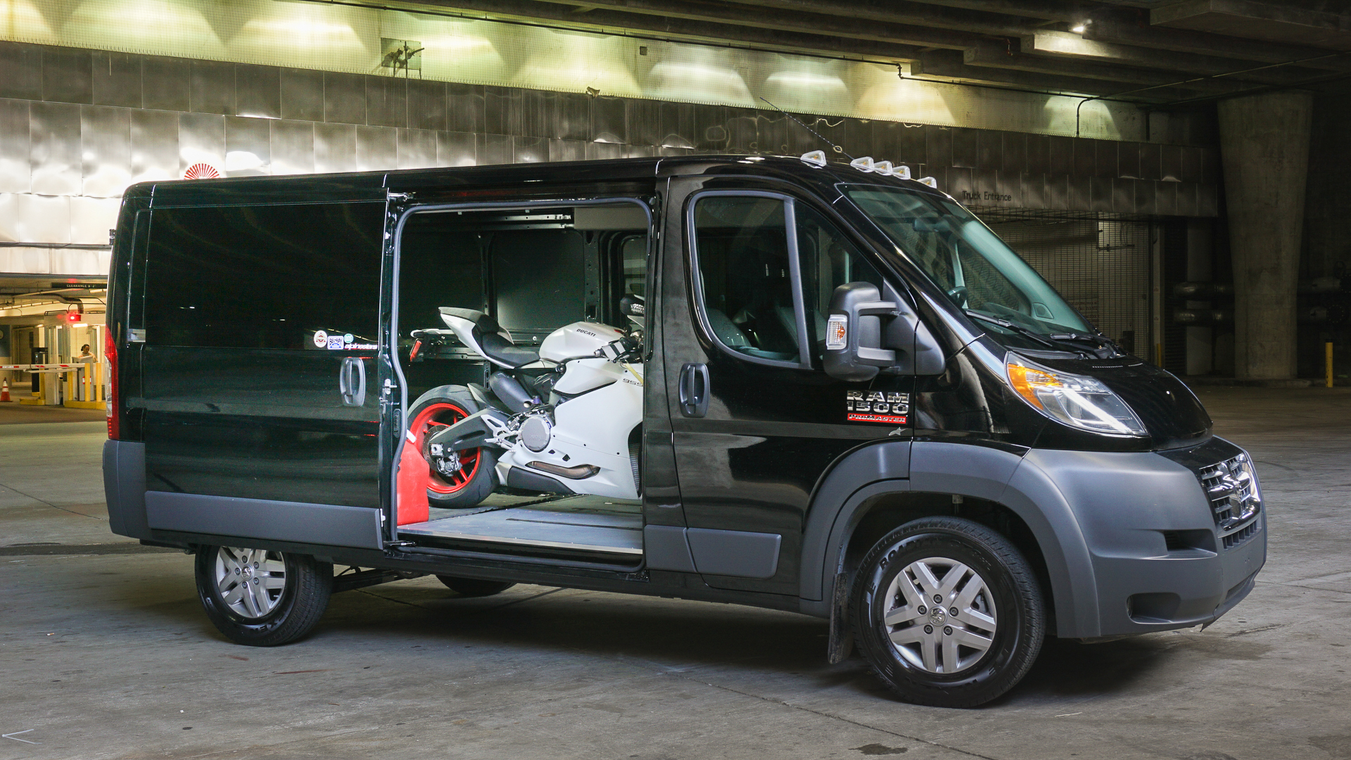 hight resolution of dodge promaster 4x4 long term review 2016 ram promaster 1500 cargo